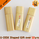 Bamboo/Wooden USB Flash Disk for Furniture Gifts (YT-8102)