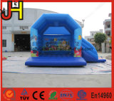 Ocean Theme Inflatable Bouncer Inflatable Jumpy Bounce Children Inflatable Combo