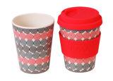 BPA Free Eco Bamboo Fiber Mug (YK-BC1013)
