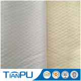 St-Tp26 Wholesale Price Polyester Stretch Jacquard Knit Mattress Fabric