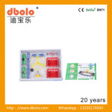 Dbolo 2017 New Design Electronic Building Blocks-15A