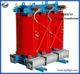 Low Loss Sc (B) 30kVA-2500kVA Series Epoxy Resin Pouring / Cast Resin Dry Type Power Electrical Distribution Transformer