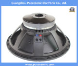18 Inch PA Component Speakers China Manufacturer 600W