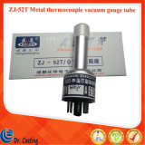 Hot Selling Zj-52t Resistance Vacuum Gauge Price for Vacuum Coating Machine/ Zj-52t Metal Vacuum Tube
