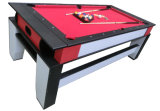 Hot Selling 2 in 1 Rotating Air Hockey &Pool Table