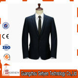Custom Hand Work Men's Official Business Suits of T/R