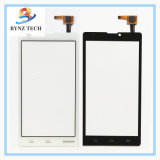 New Top Quality Touch Screen Digitizer Panel for Zte Blade L2 External Sensor
