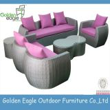 Moden Design Rattan Outdoor Furniture