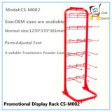 Promotional Display Rack CS-M002 Metal Rack