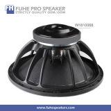 18inch Woofer Speaker Unit/PA Loudspeaker/Speaker China