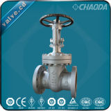 Chaoda Brand API Gate Valves with Ce/API600 Approved