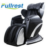 Shiatsu Massage Chair with Recliner Stretched Foot Rest