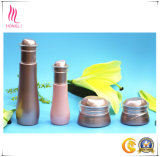 Wholesale 100ml Round Empty Cosmetic Lotion Bottle for Personal