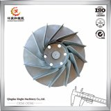 Impeller Aluminum Impeller Aluminum Gravity Casting Impeller