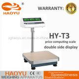 Mini Tcs-T3 Series Electronic Digital Platform Price Scale 60kg
