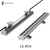 High Quality IP65 12W Waterproof LED Wall Washer with 3 Years Warranty