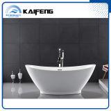 Oval Acrylic Dutch Freestanding Bath Tub (KF-757)