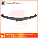 Hot Selling Leaf Spring in Truck Suspension for Asia Market