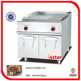 Electric Griddle with Cabinet (1/3 Grooved) Ck01059011