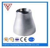 Stainless Steel & Carbon Steel Con Reducer