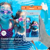 Mobile Accessories PVC Waterproof Cell Phone Case for iPhone 7