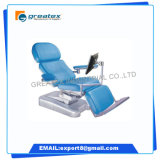 3 Function Blood Collection Donation Chair / Blood Drawing Dialysis Chair (GT-BC301)