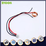125 kHz RFID Round Coil Inductor Coil
