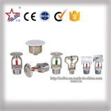 All Types Glass Bulb Fire Sprinklers with Best Price