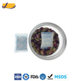 FDA Approved Silica Gel Desiccant Used for Rose Tea Dry