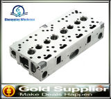 Auto Engine Cylinder Head T3712h07A/3 Casting for Pjs4100 Perkins 1004.4