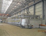 Casting Annealing Furnace