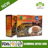 Nature Herbal OEM Private label Slimming Coffee Burn 7
