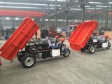 Mini Truck Carrier, Electric Dumper Truck, Cargo Truck Dumper Parts