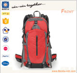 Newest High Capacity Colorful Travel Hiking Backpack Bag