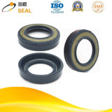 High Pressure Tcn Iron Cover Skeleton Oil Seal