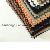 Cheap Color Vatting Embroidery Printed Fireproof Fabric for Carpet