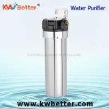 Pipeline Water Purifier Stainless Steel Sterilization Peculiar Single