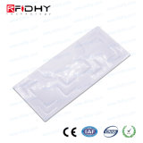 Vehicle Management RFID Windscreen Label