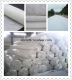 Polypropylene Nonwoven Geotextile with White Color