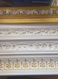 PU Foam Decoration Material for Interior Trim, PU Cornice Mouldings