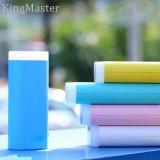 King Master 5200mAh Portable Power Bank with LED Light