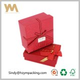2017 Hot Sale Paper Wedding/Christmas Gift Box