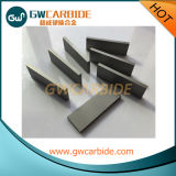 Tungsten Carbide Blank Plate for Cutting