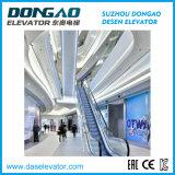Heavy Duty Escalators-Public Transportation