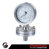 Series Typ Diaphragm Pressure Gauge