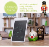 One-Touch Clear 10 Inch LCD Electronic Writing Tablet Erasable Pad