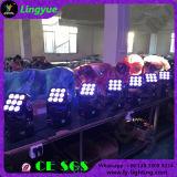 9X12W RGBW DMX Beam LED Matrix Moving Head