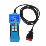 Truck Diagnostic Tool Quicklynks T71 for Heavy Truck/Bus OBD2 Code Reader with J1939/J1587/1708 Protocol