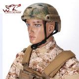 Military Kevlar Helmet Fast Bj Tactical Helmet Combat Helmet for Wargame Mc/Fg