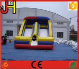 High Commercial Adult Giant Inflatable Slide for Sale